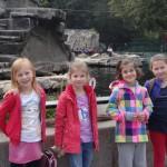 Ausflug in den Tierpark Schönbrunn