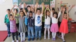 Muttersprachenunterricht in Türkisch