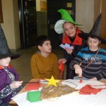 1, 2, 3…Deutsch lernen ist keine Hexerei