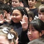 Superar: Unser erstes Konzert im Wiener Konzerthaus