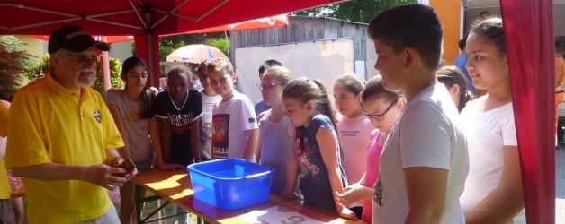 Liliputbahn–Kinderfest
