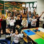 Schuleinschreibungen für das Schuljahr 2021/22