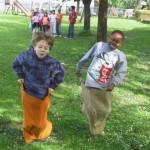 Schulreifefeststellung für das Schuljahr 2009/2010