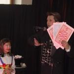 Zaubervorstellung mit Sandro Rivoli