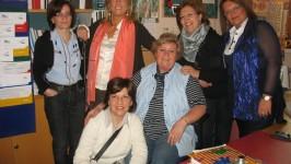 Besuch aus Italien