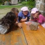 Projektwoche am Heimelsteinerhof – Tag fünf
